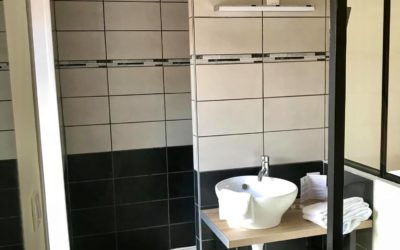 Nos 4 conseils pour bien aménager sa salle de bain